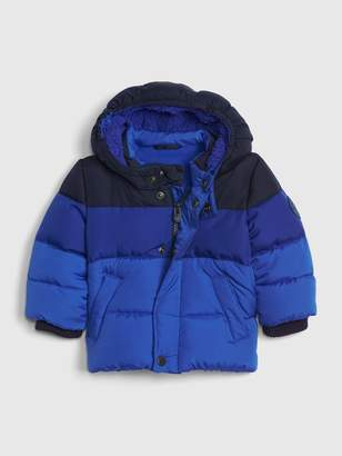 Gap Baby ColdControl Max Puffer