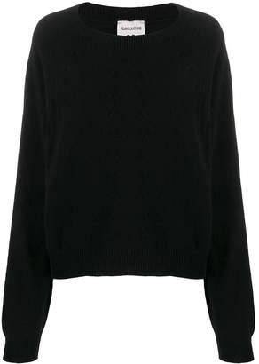 Semi-Couture Semicouture round-neck sweater