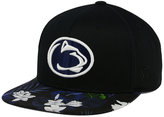 Top of the World Penn State Nittany Lions Paradise Snapback Cap