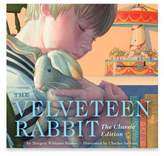 "Simon & Schuster ""The Velveteen Rabbit, The Classic Edition"" Board Book by Margery Williams Bianco"
