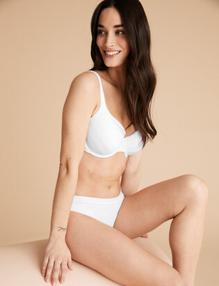 Marks and Spencer Underwired Full Cup Bra A-E