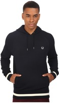 Fred Perry Hooded Sweat