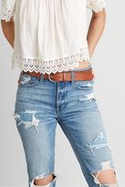American Eagle Outfitters AE Embossed Belt