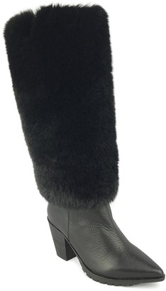 Australia Luxe Collective Lisbette Sheepskin Boot