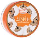 Coty Airspun Loose Face Powder 2.3 oz. Tone Loose Face Powder, for Setting Makeup or as Foundation, Lightweight, Long Lasting