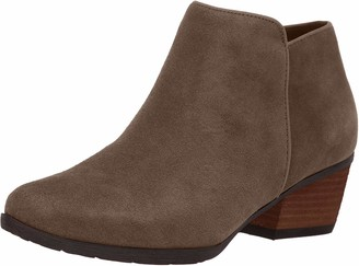 Blondo Women's Villa Waterproof Ankle Boot