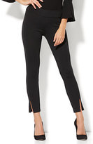 New York & Co. 7th Avenue Pant - Legging - Pull-On Ankle