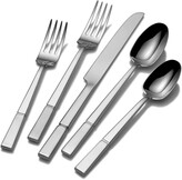 Mikasa Duo 18/0 Forged 20Pc Flatware Set