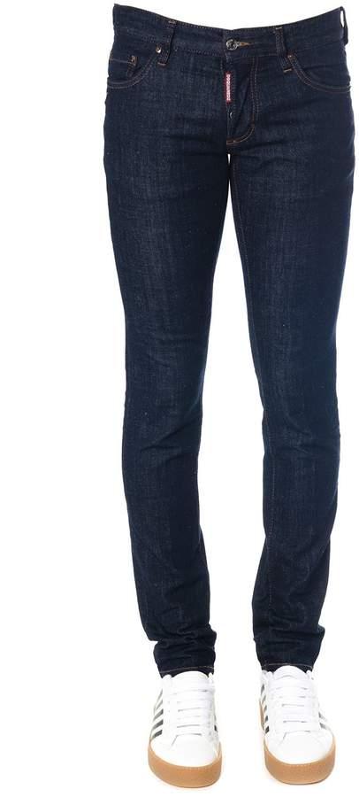 DSQUARED2 Slim Denim Jeans