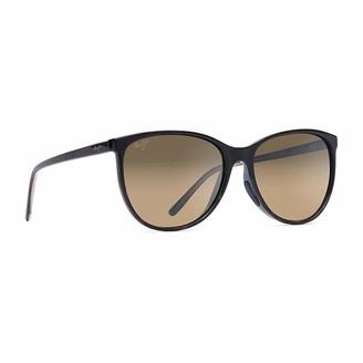 Maui Jim Women's Ocean Polarized Cat-Eye Sunglasses