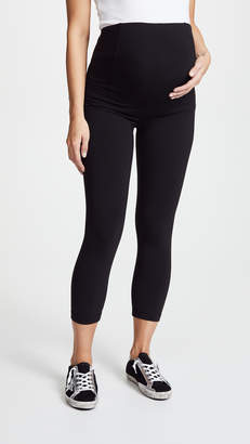 Ingrid & Isabel Active Maternity Capri Pants