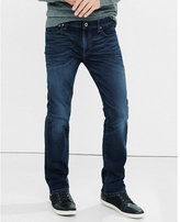 Express slim rocco performance stretch skinny leg jeans