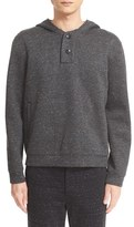 ATM Anthony Thomas Melillo Men's Bonded Hoodie