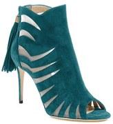 Paul Andrew Women's 'Hanaa' Cutout Sandal