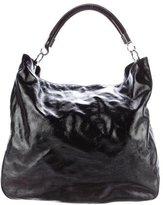 Saint Laurent Roady Patent Leather Bag