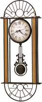 Howard Miller 625-241 Devahn Wall Clock by