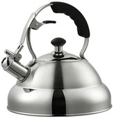 Wesco Classic Line Whistling Kettle - Stainless Steel