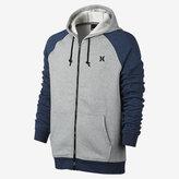 Hurley Getaway 2.0 Fleece Full-zip
