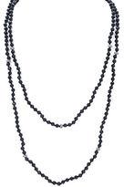 Lauren Ralph Lauren Two-Row Beaded Necklace