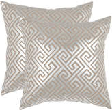 Safavieh Jayden Pillow Set Of 2
