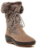 Pajar Paris Faux Fur Lined Boot
