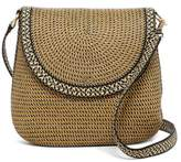 Eric Javits Demi Pouch Woven Shoulder Bag