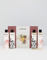 Cowshed Blissful & Uplifting Bath & Body Set