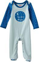 Skip Hop Baby Boy Embroidered Graphic Sleep & Play