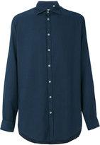 Massimo Alba classic shirt - men - Cotton/Modal - M