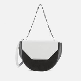 Ted Baker Women's Floriie Moon Shoulder Bag - Black