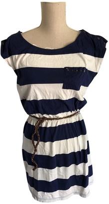 Tommy Jeans Multicolour Cotton - elasthane Dresses
