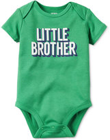 Carter's Little Brother Bodysuit, Baby Boys (0-24 months)