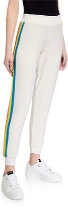 Chaser 80's Stripe Pants