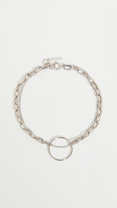 Justine Clenquet Lina Necklace
