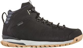 Oboz Bozeman Mid Leather Boot - Women's