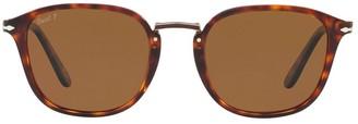 Persol PO3186S round shape sunglasses