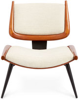 Jonathan Adler Antibes Accent Chair