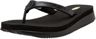 Volatile Women's High Energy Thong Sandal