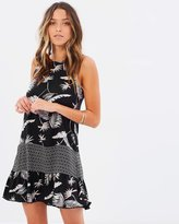 Volcom Diamond Tropic Dress