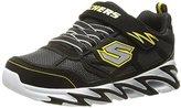 Skechers Fast Volt Anvil Athletic Sneaker (Little Kid)