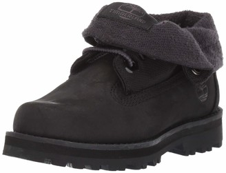 Timberland Boy's Courma Kid Roll Top Boot Ankle