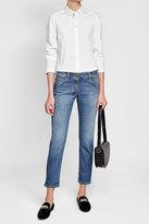 Brunello Cucinelli 5 Pocket Skinny Jeans