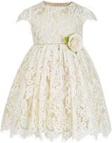 Monsoon Baby Elicia Lace Dress