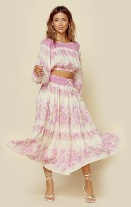 Spell & The Gypsy Collective Coco Lei Skirt