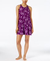 Alfani Floral-Print Chemise, Only at Macy's