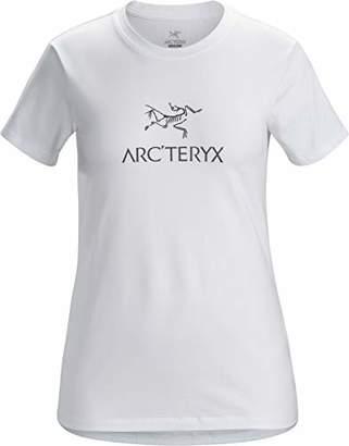 Arc'teryx Women's Arc'word T-Shirt Ss