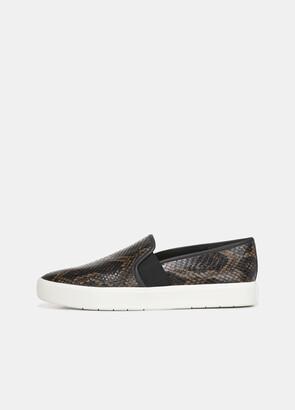 Vince Blair Snake Sneaker