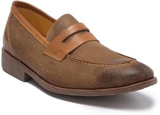 Sandro Moscoloni Haldor Leather Loafer
