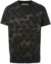Valentino 'Rockstud Camustars' T-shirt - men - Cotton - S