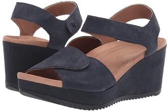 Vionic Astrid II (Black) Women's Shoes